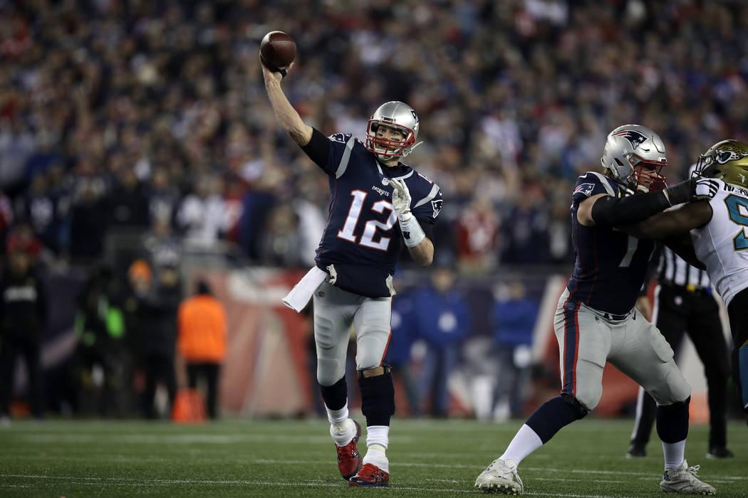 Deep Eagles defense looks to run down Patriots' Tom Brady ...
