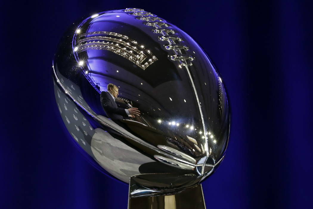 Here are the odds to win Super Bowl LIII | Las Vegas Review