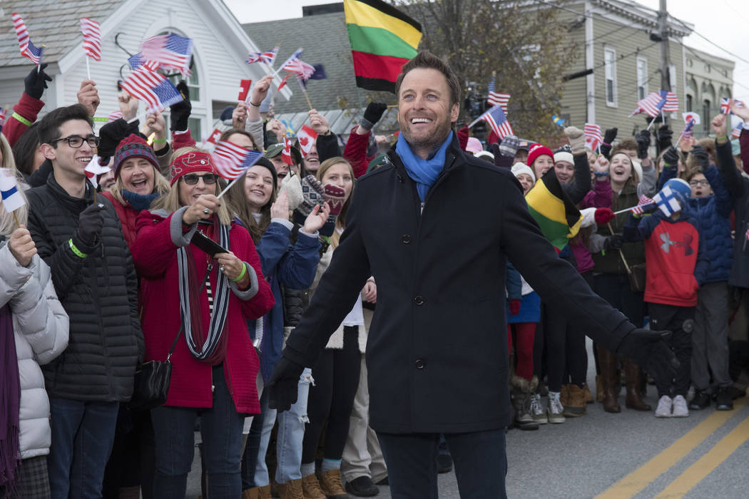 THE BACHELOR WINTER GAMES - Is love the universal language? Find out as 14 international bachelors and bachelorettes from such countries as Switzerland, Japan and Australia compete and, hopefully, ...