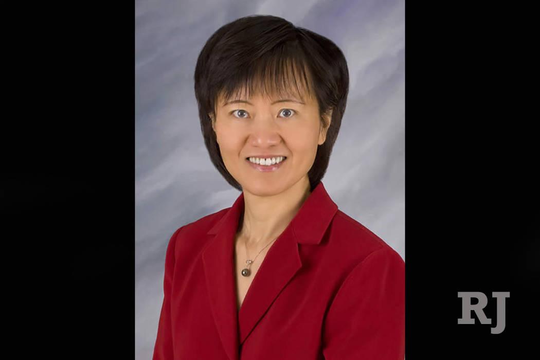 Qiong Liu (City of North Las Vegas)
