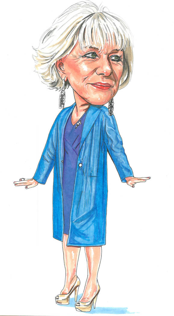 Helen Mirren. Neil Portnoy