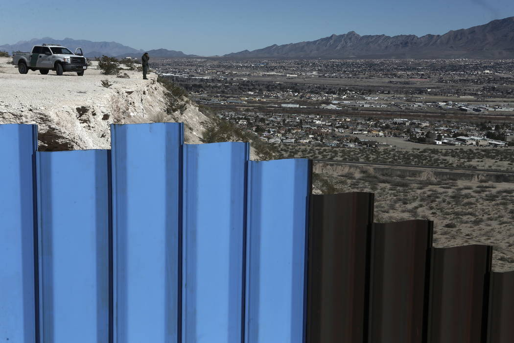 Judge Taunted by Trump to Hear Arguments on Border Wall