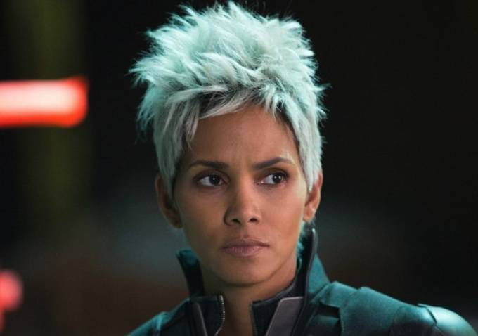 "Halle Berry portrays Storm in ""X-Men: Days of Future Past."" (Twentieth Century Fox)"