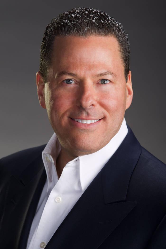 Mark Stark, CEO, Americana Holdings