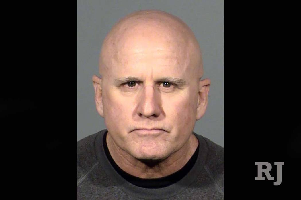 James Melton (Las Vegas Metropolitan Police Department)