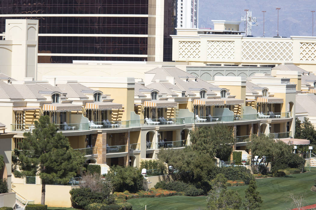 Steve Wynn Resorts
