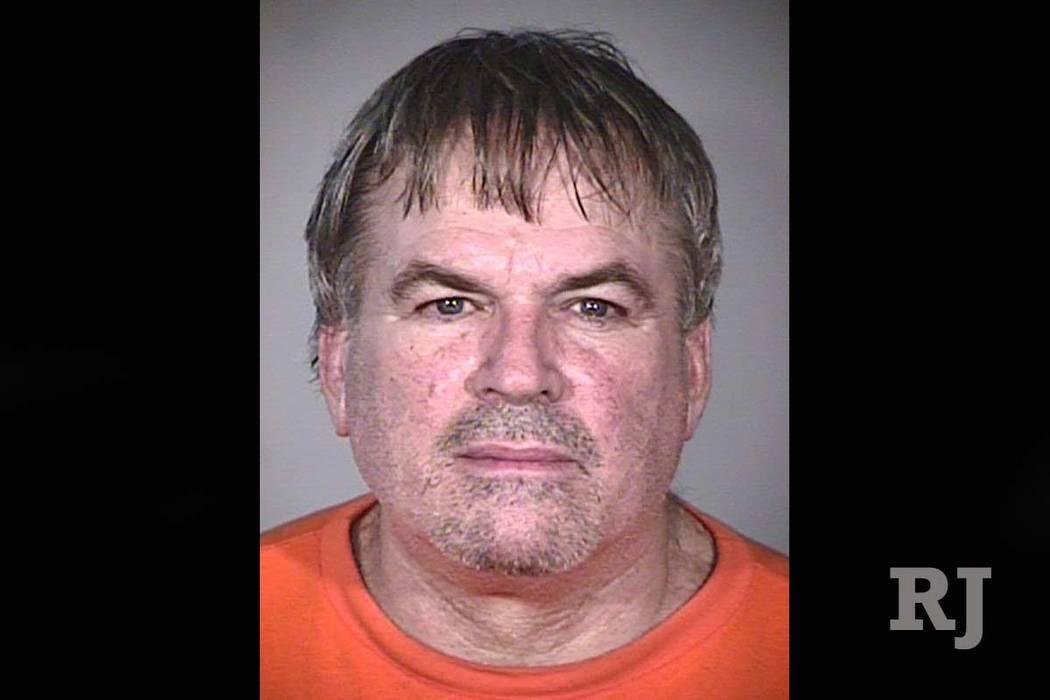 Darrell Ketchner (Arizona Department of Corrections)