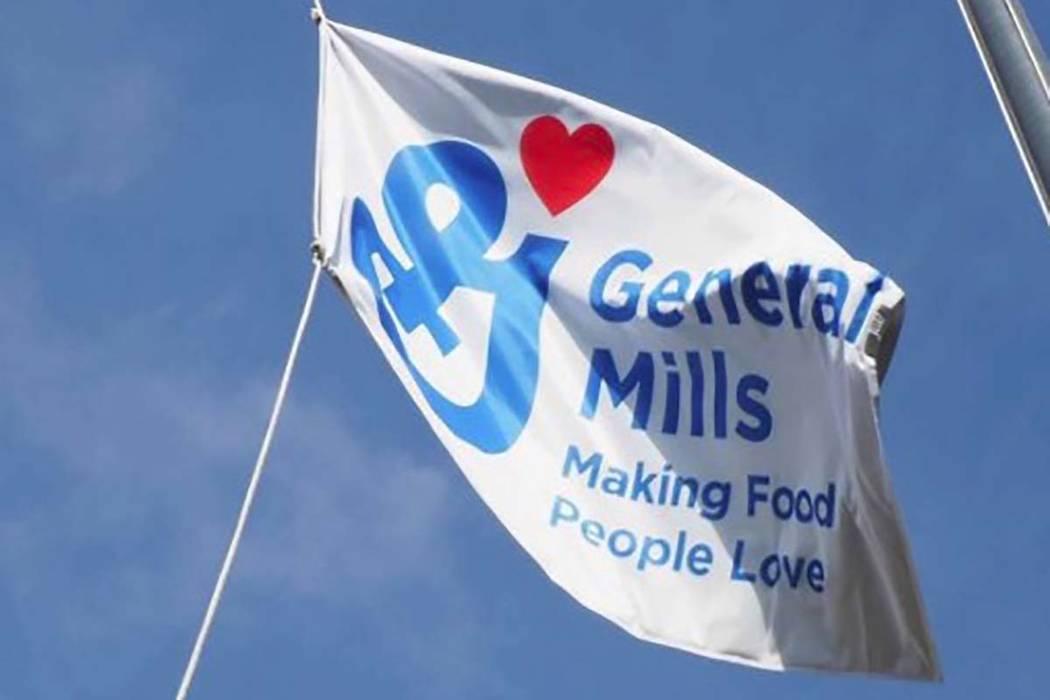 (General Mills)