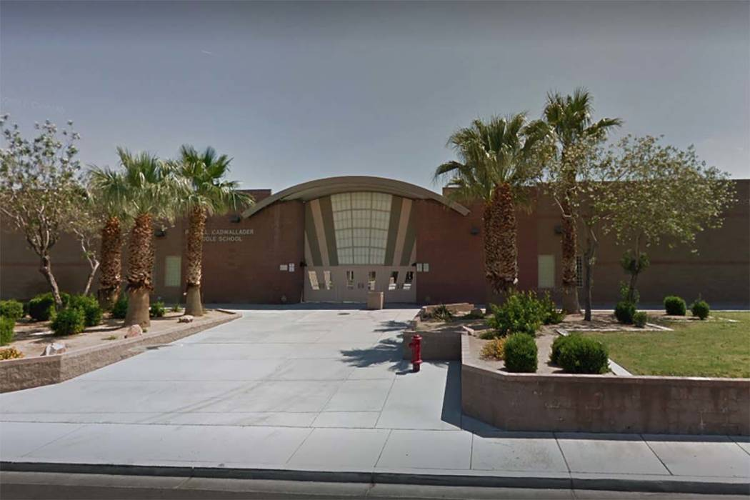 Student arrested after threats against northwest valley middle school