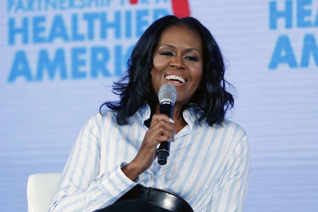 Michelle Obama Releasing 'Deeply Personal' Memoir This Fall