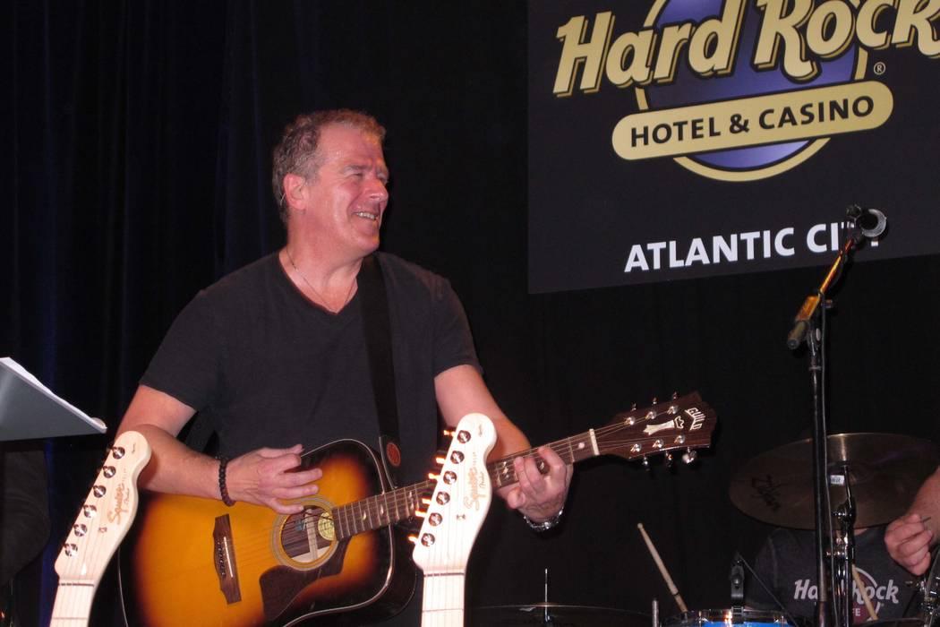 Hard Rock Cafe Atlantic City Coupons
