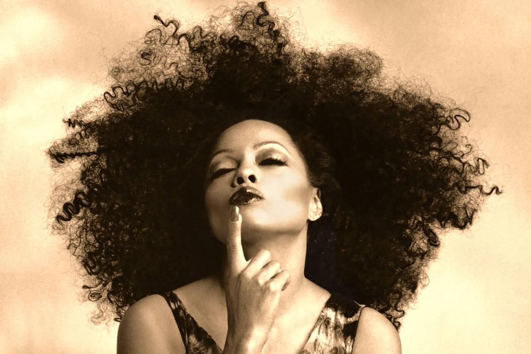 Diana Ross (Firooz Zahedi)