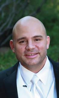 David J. Tina, the 2017 president of the Greater Las Vegas Association of Realtors