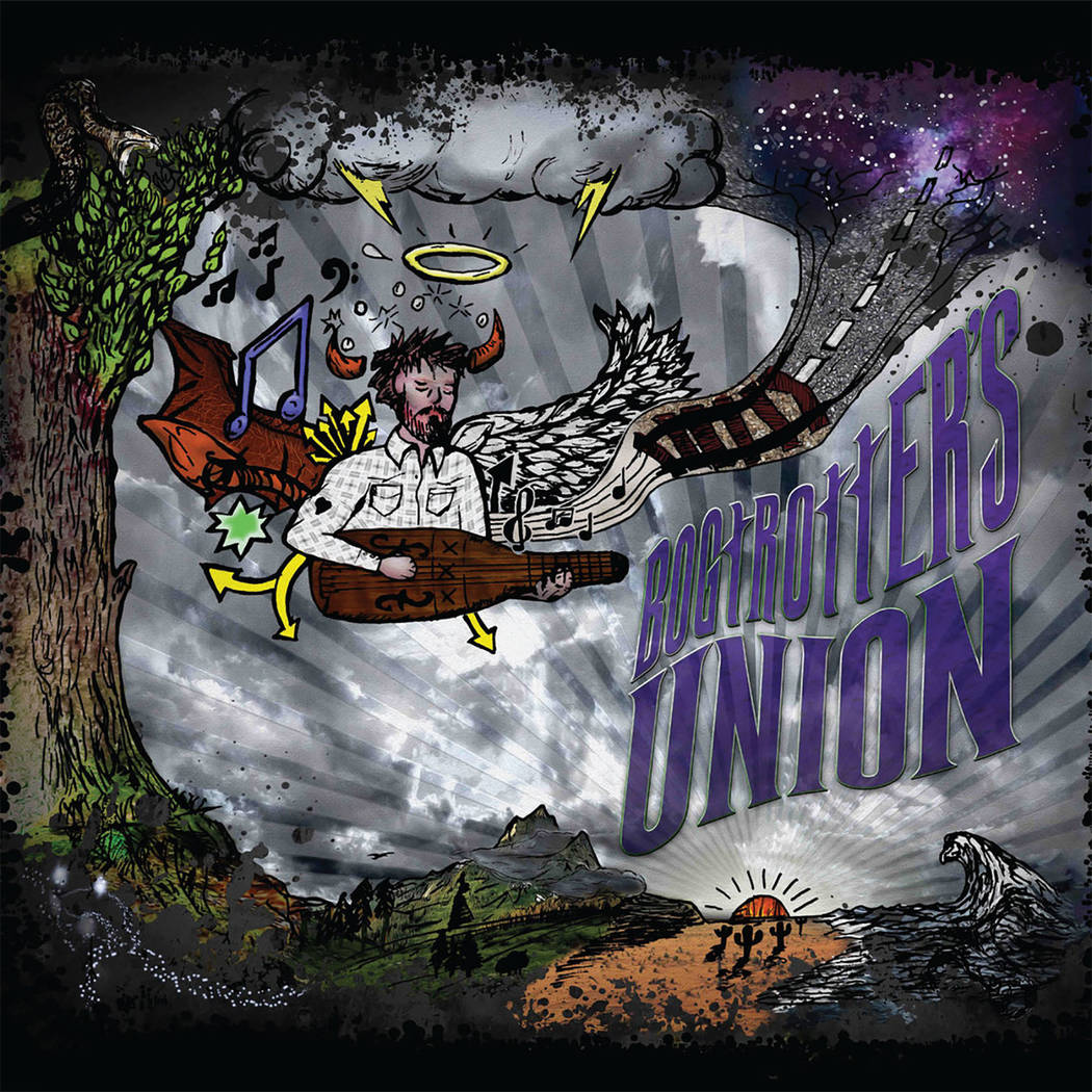 "Bogtrotter's Union, ""Chapter One: Playing the Fool"""
