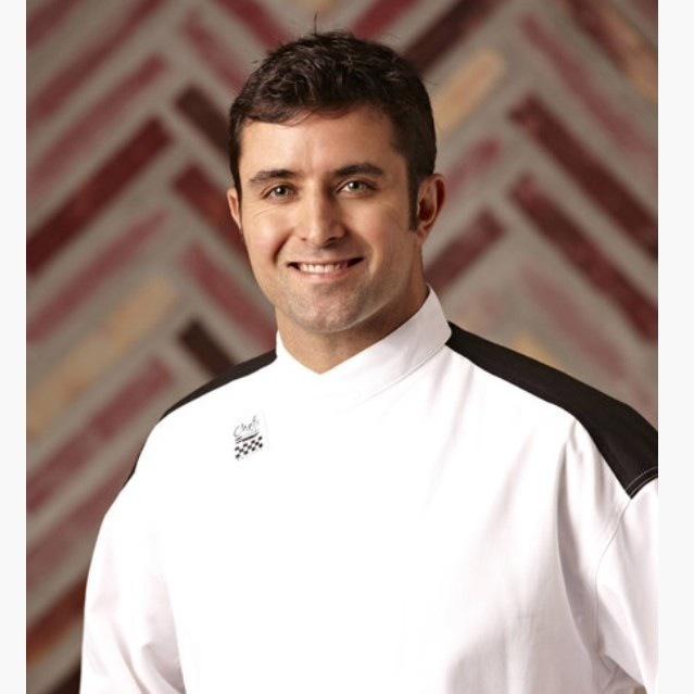 Chef Scott Commings