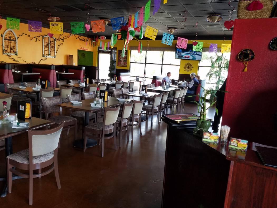Chavelo's Mexican Bar & Grill (Heidi Knapp Rinella)