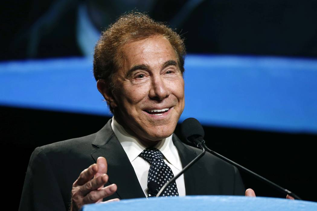 Wynn Resorts Raises Dividend