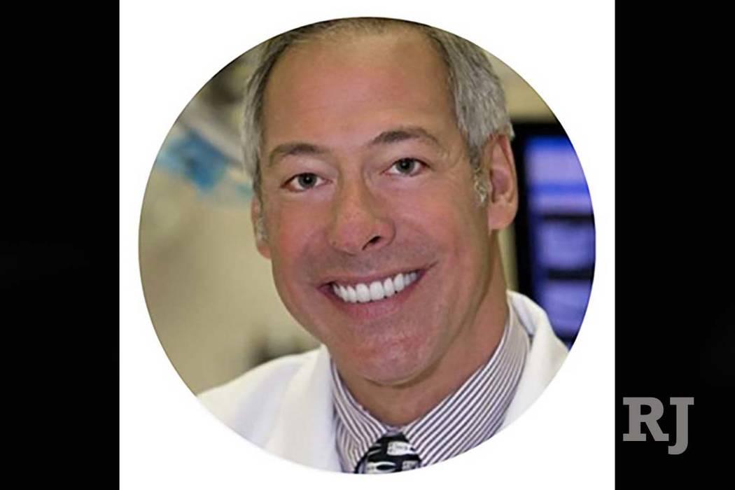 Dr. Phillip Devore (PhillipDevore.com)