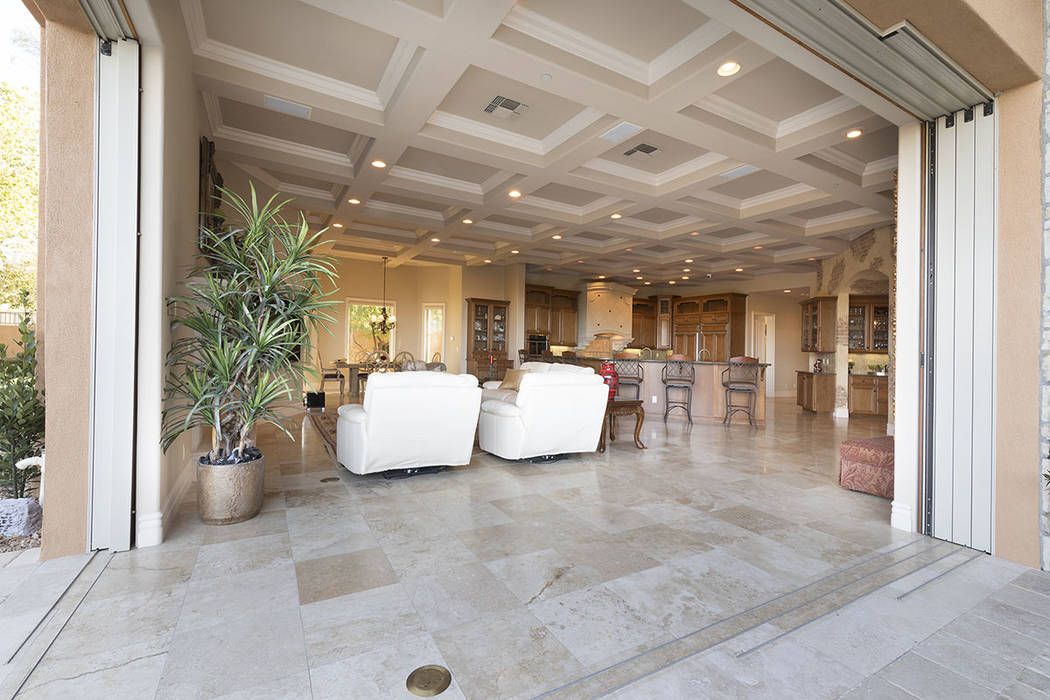 Owner Barbara Adcock said she spent over $100,000 in renovations. (Synergy/Sotheby's International Realty)