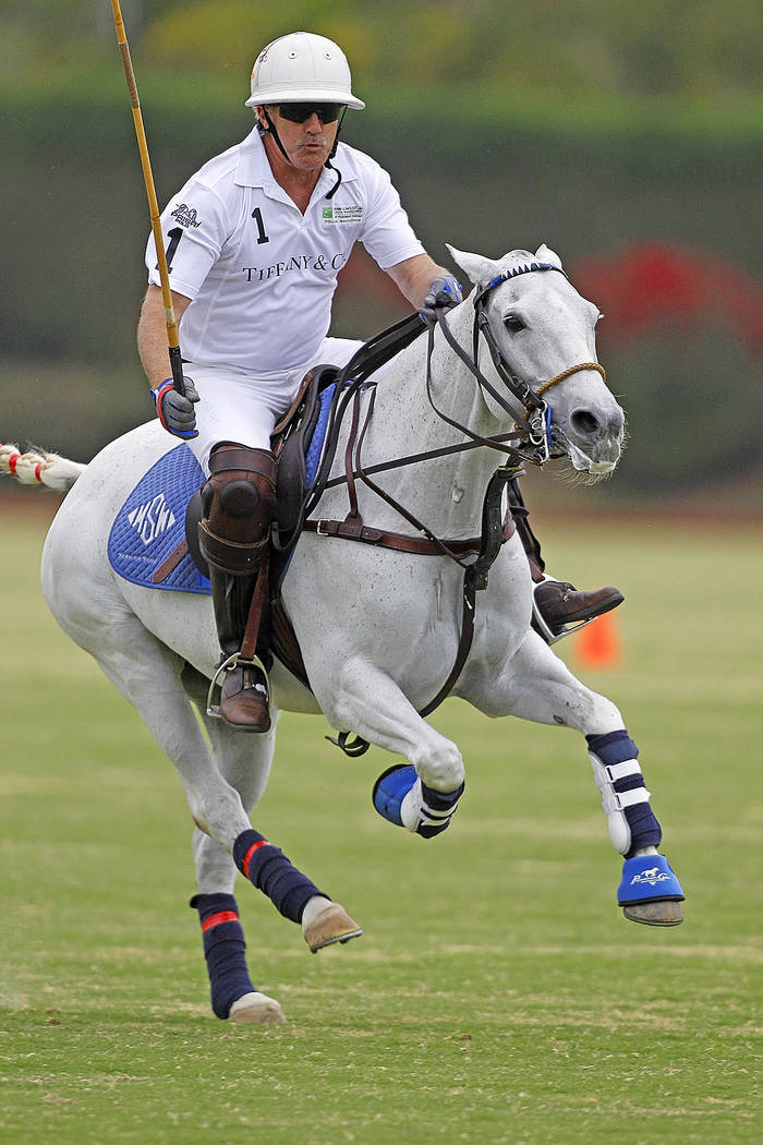 Image: Polo America/Kim Kumpart Photography