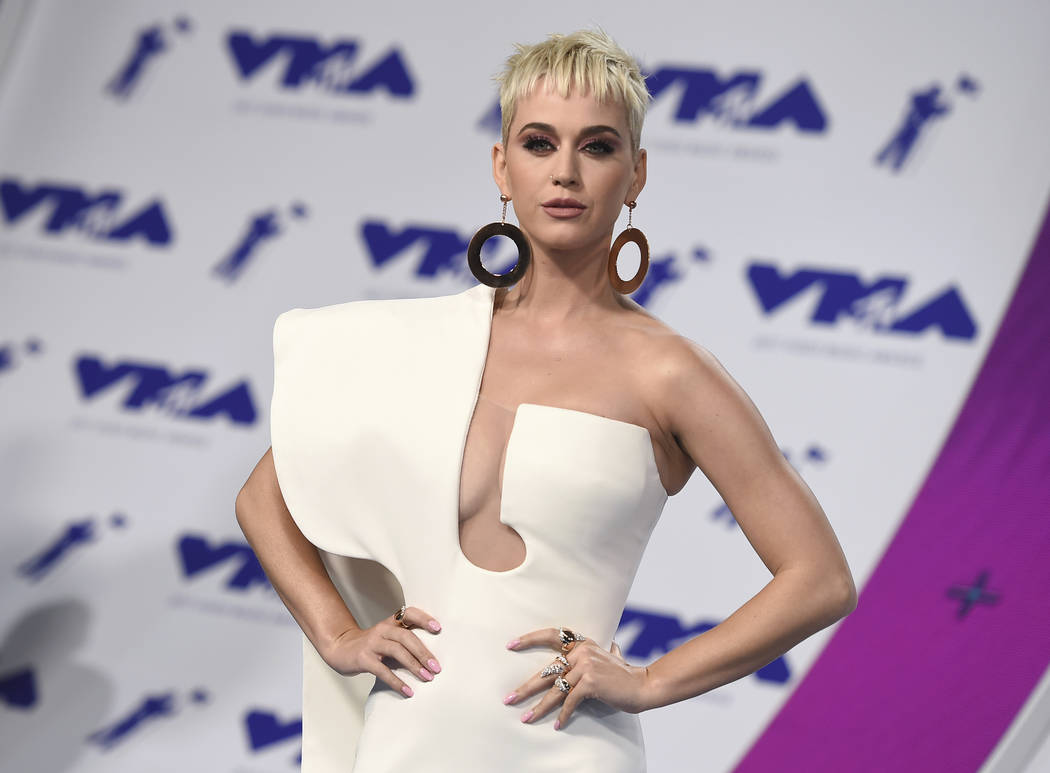 Katy Perry Nun Involved in Singer's Lawsuit Drops Dead in Court