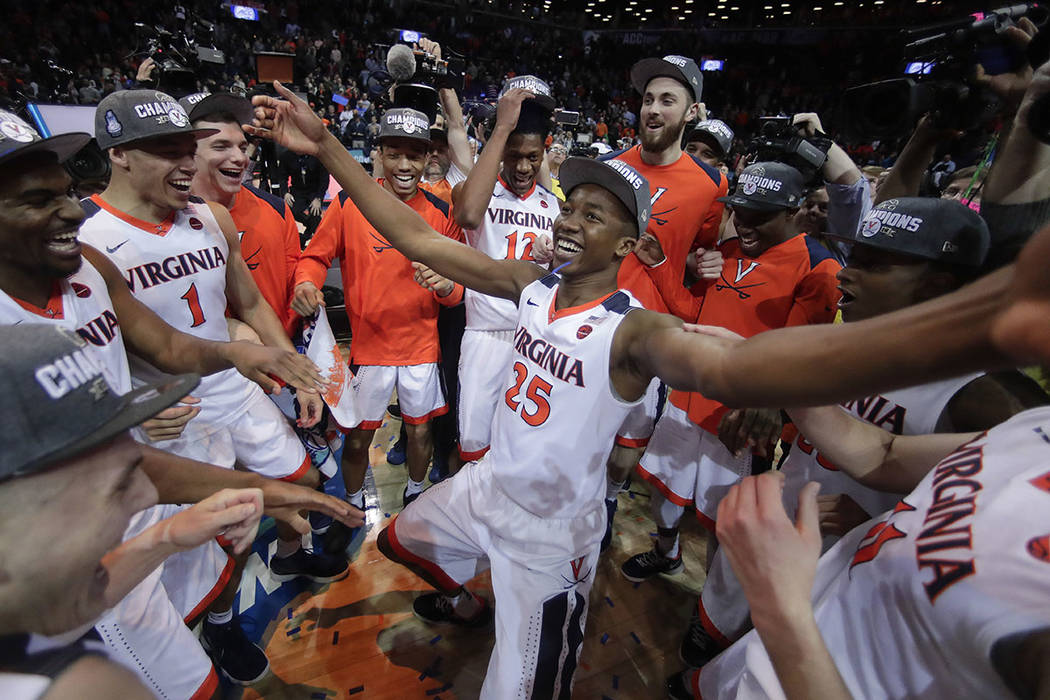 Times, TV schedule for NCAA basketball tournament | NCAA.com