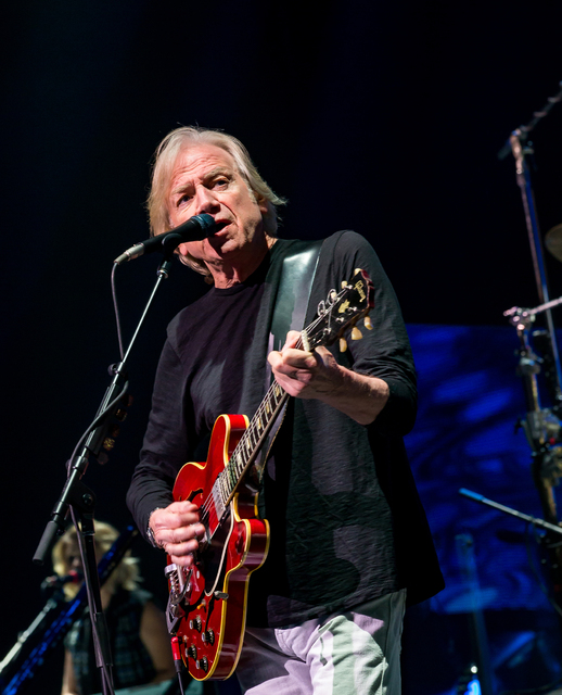 Justin Hayward and the Moody Blues perform Oct. 7 at The Venetian. Photo Credit: Erik Kabik Photography/ erikkabik.com