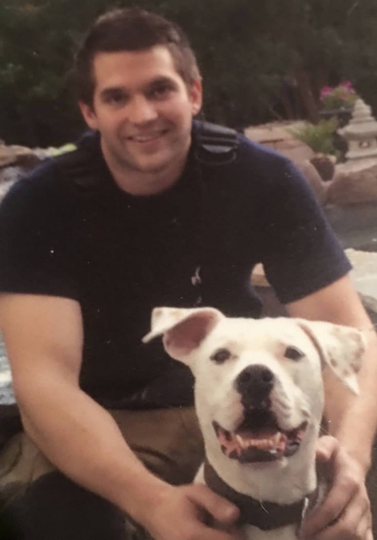 Dallas Fire-Rescue officer Brian McDaniel died in a helicopter crash Sunday evening March 11, 2018, while on vacation in New York. McDaniel and several other passengers who died in the sightseeing ...