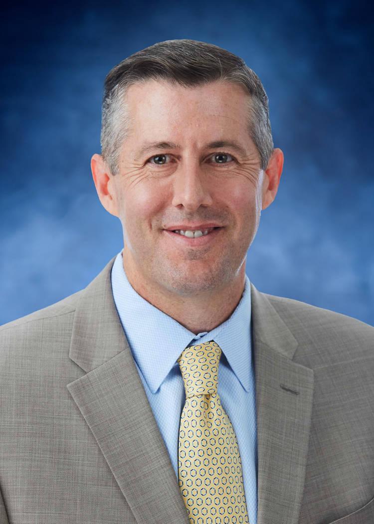 Chris Kelly, Phoenix-based president of LGI's West Division.