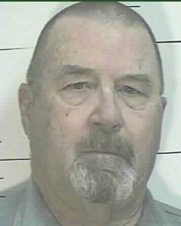 Donald Hennan (Nevada Department of Corrections)