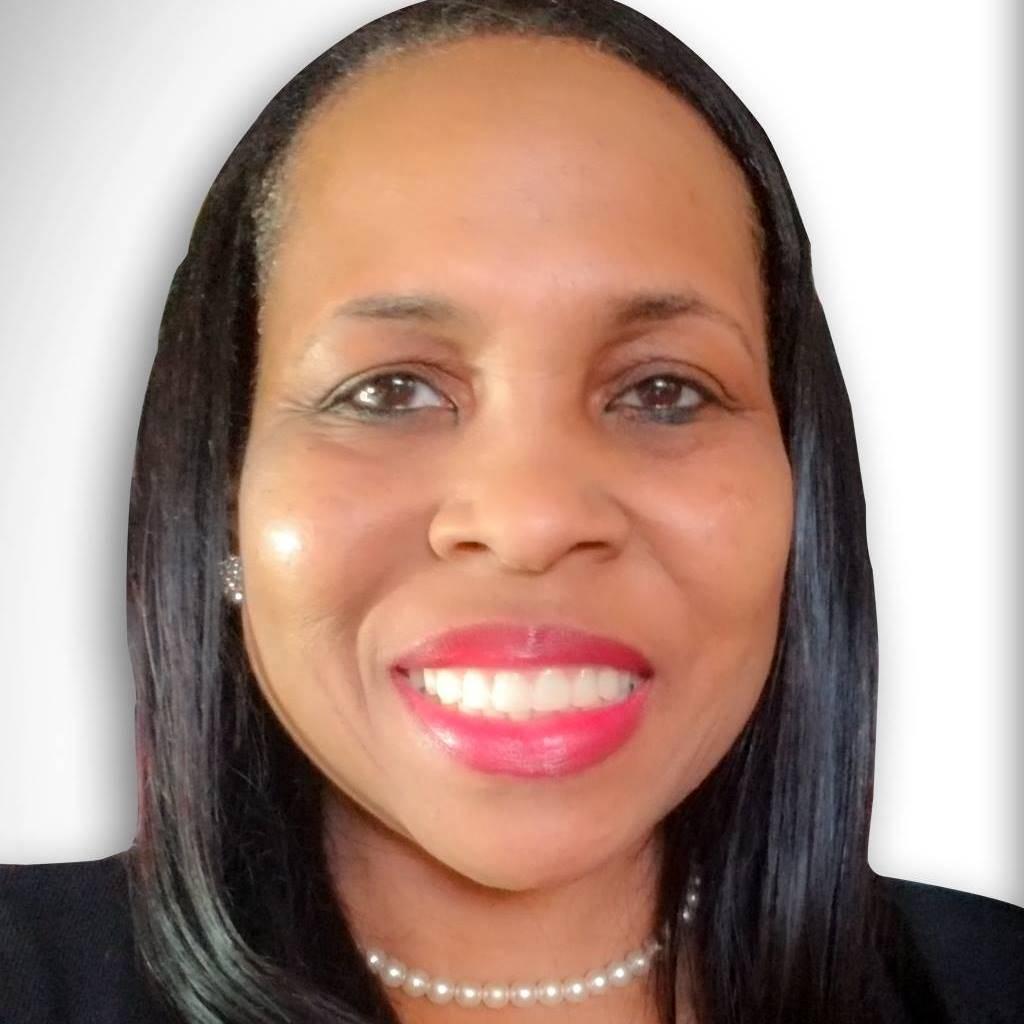 Las Vegas Ward 5 City Council candidate Sheila Collins.