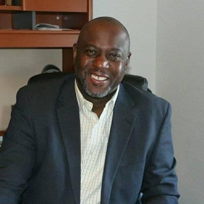 Las Vegas Ward 5 City Council candidate Walter Jones III.