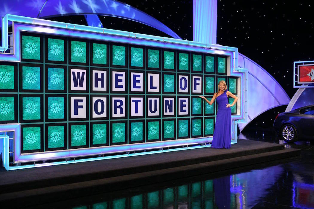 Wheel Of Fortune Looking For Contestants In Las Vegas