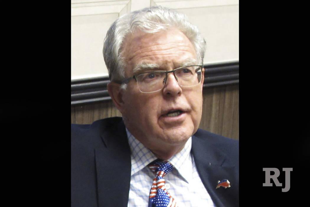 Joel Hansen (The Associated Press)