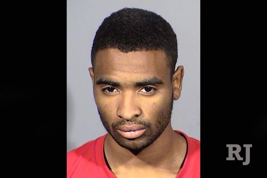 Brandon L. Webb, 20 (Las Vegas Metropolitan Police Department)