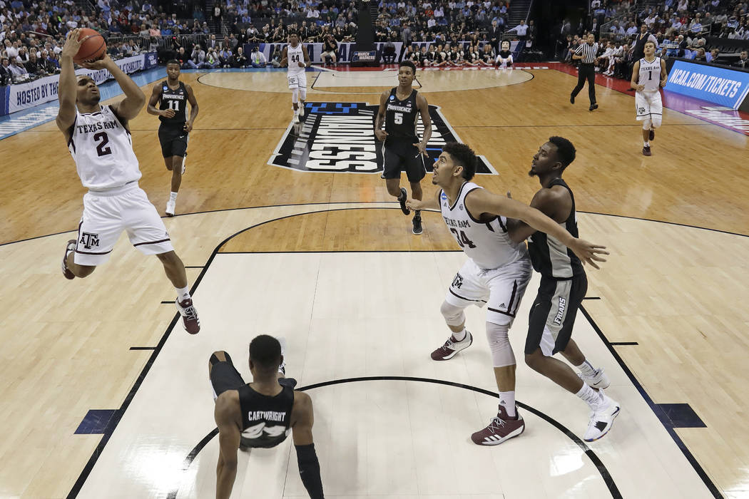 Latest NCAA Basketball news stories