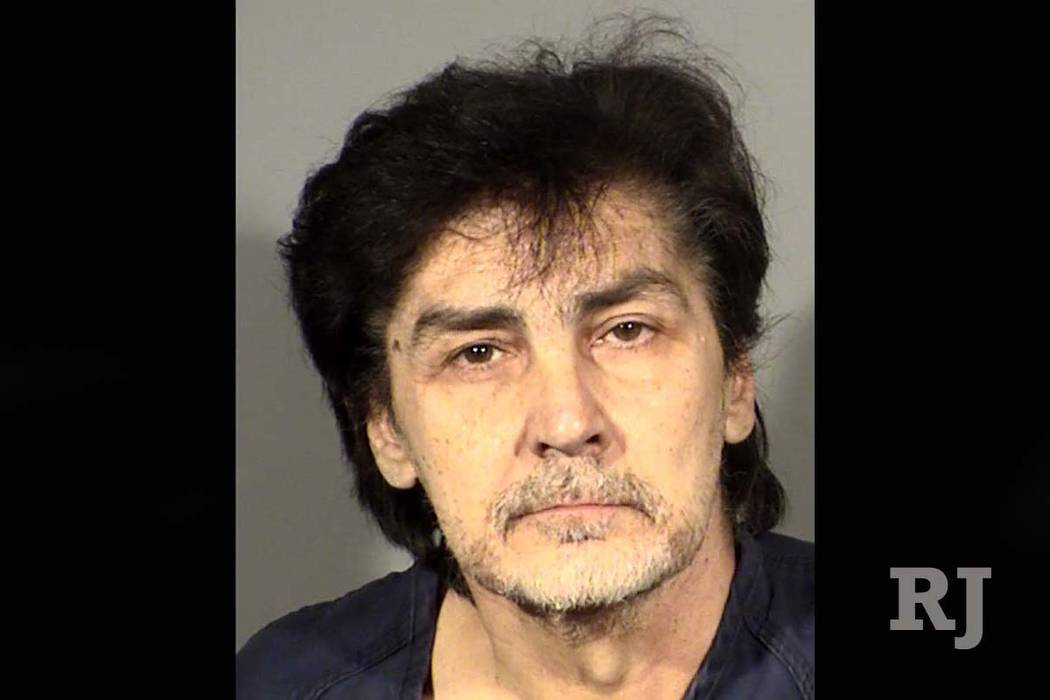 John Vannucci (Las Vegas Metropolitan Police Department)