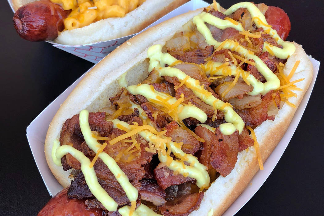 Once a quirky and cool hidden gem, Buldogis has become a local institution and expanded into the food truck and catering worlds. Facebook