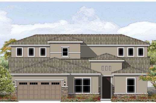 Boulder City getting \'largest home development in nearly 30 years ...