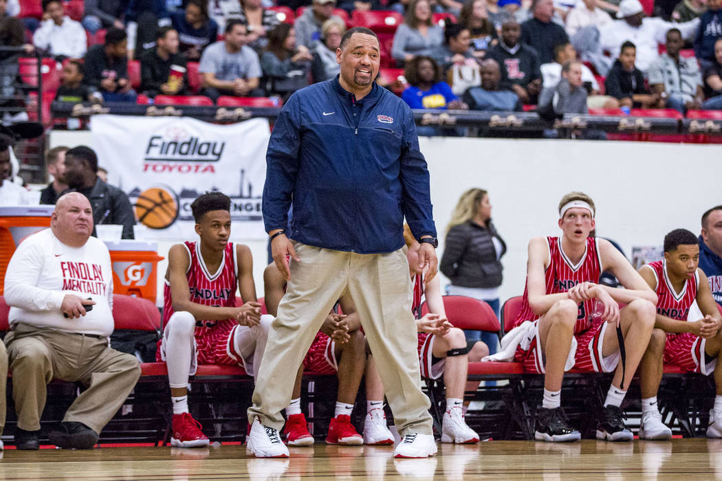 Findlay Prep headed to national high school tournament | Las