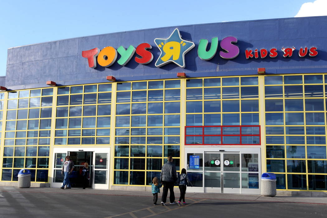 Toys For Business : Here s what you need to know about toys r us liquidation