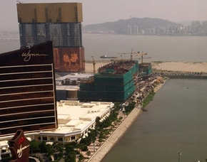 The Wynn Macau hotel-casino and the MGM Grand Macau hotel-casino are among the resorts that lure high-roller players in Asia.