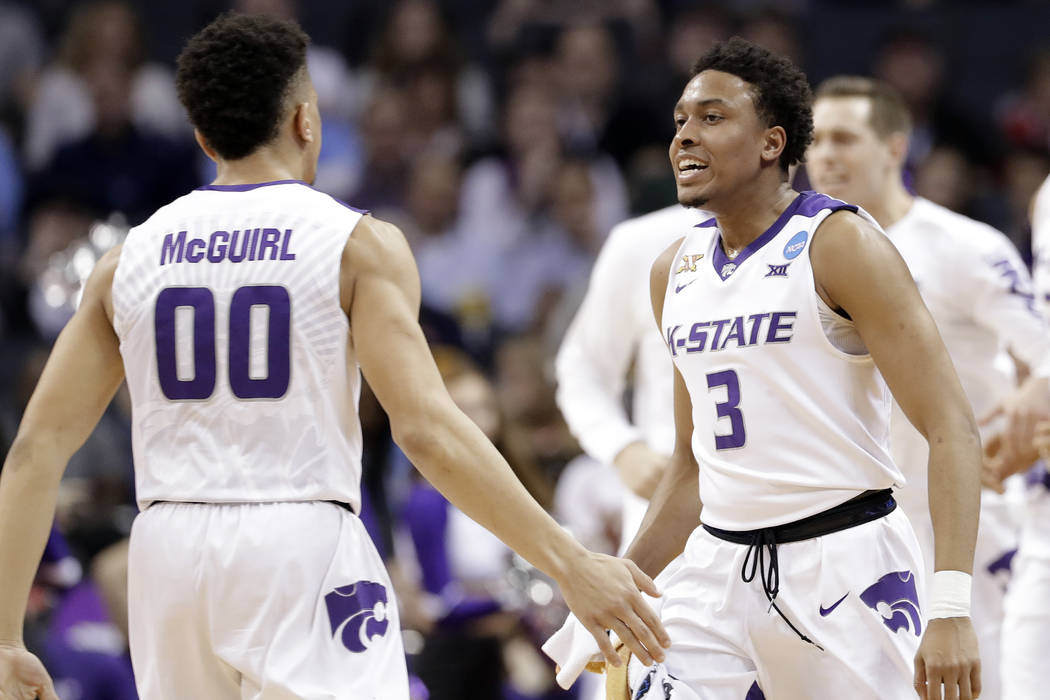March Madness: Final Four includes three powerhouses and one Cinderella