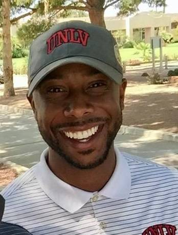 UNLV Professional Golf Management program graduate Kendall Murphy, 31, is helping to break down barriers in golf.