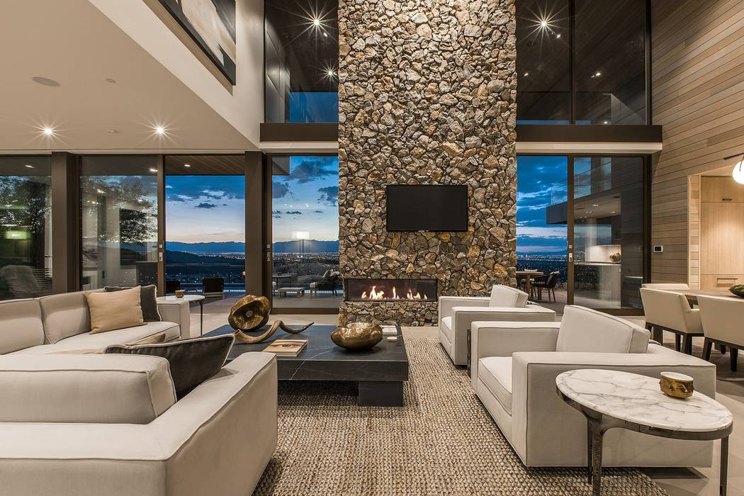 Shapiro & Sher Group Shelley Gorman of SKG Designs noted many clients are looking for more muted palettes with a variety of textures woven into the design.