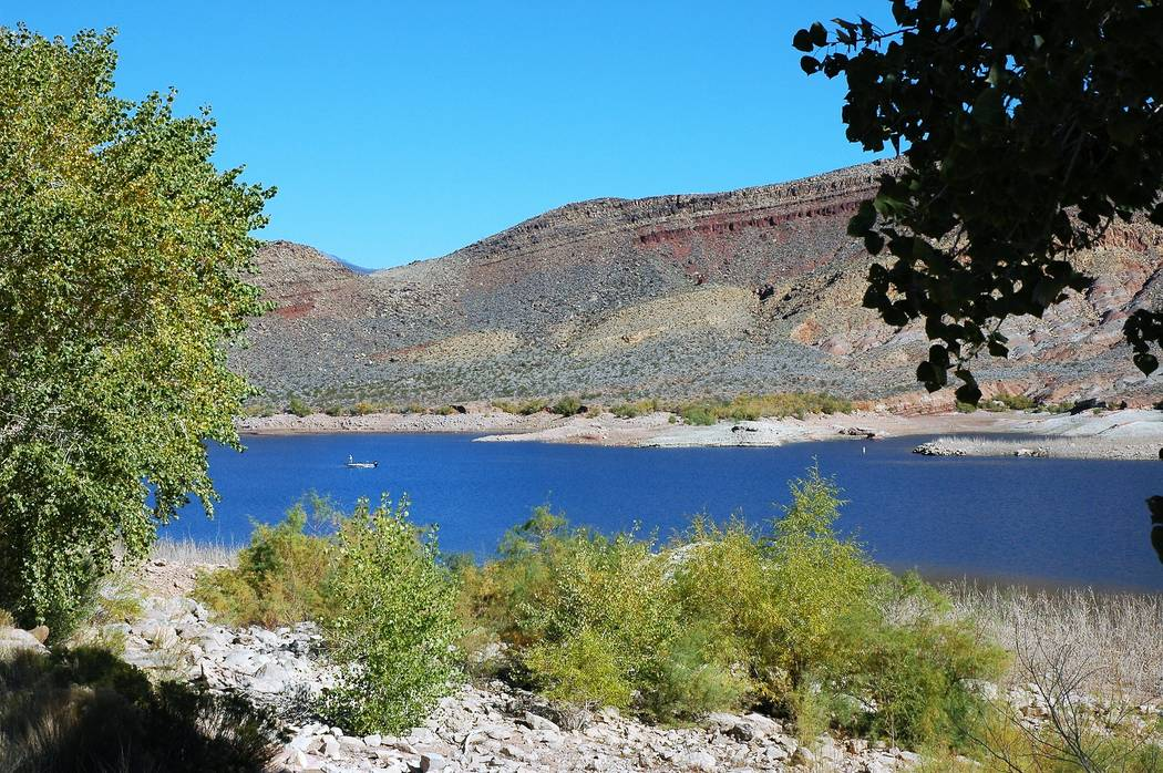High desert reservoirs provide anglers with excellent fishing opportunities, but the rocky habitat and warm summer days can reduce the lifespan of your fishing line. Regular inspections will help  ...