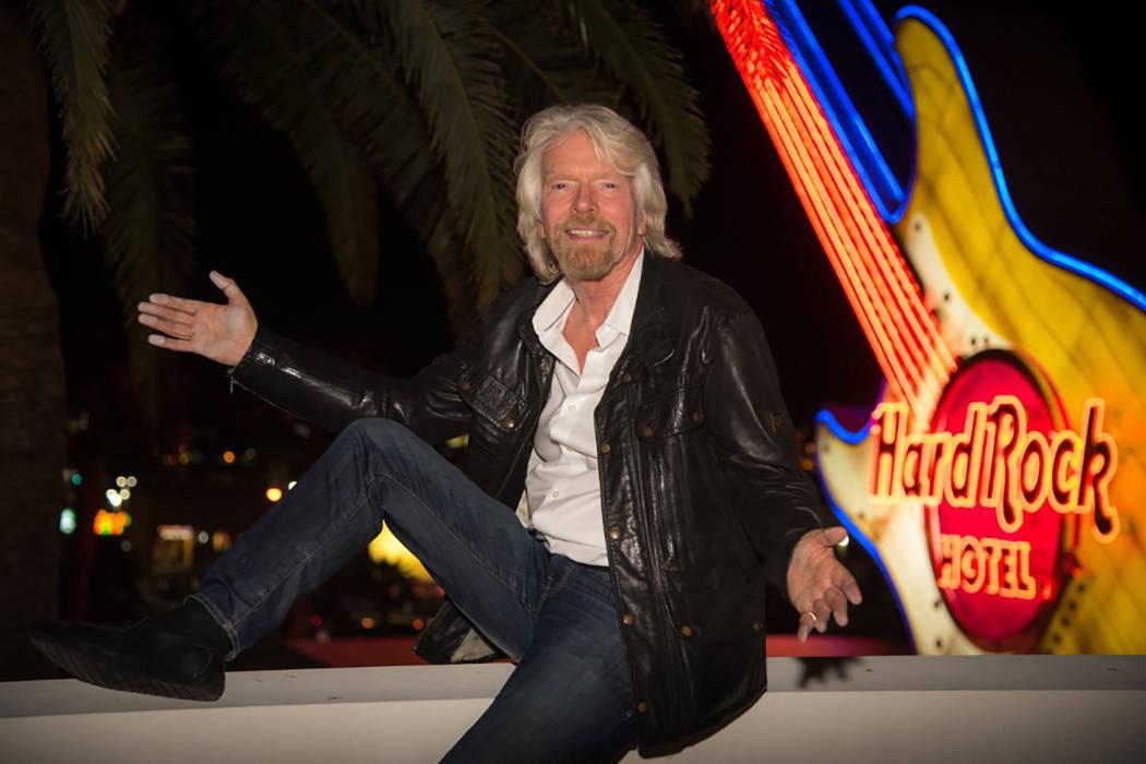 Richard Branson (@richardbranson/Twitter)