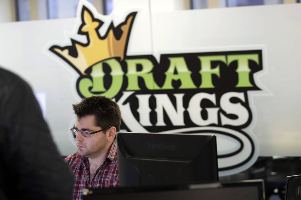DraftKings seeking casino partners for sports betting – Las Vegas  Review-Journal