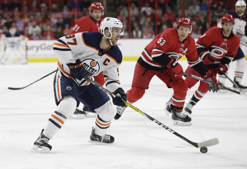 unique design info for good service Edmonton star Connor McDavid muddies NHL MVP picture   Las Vegas ...