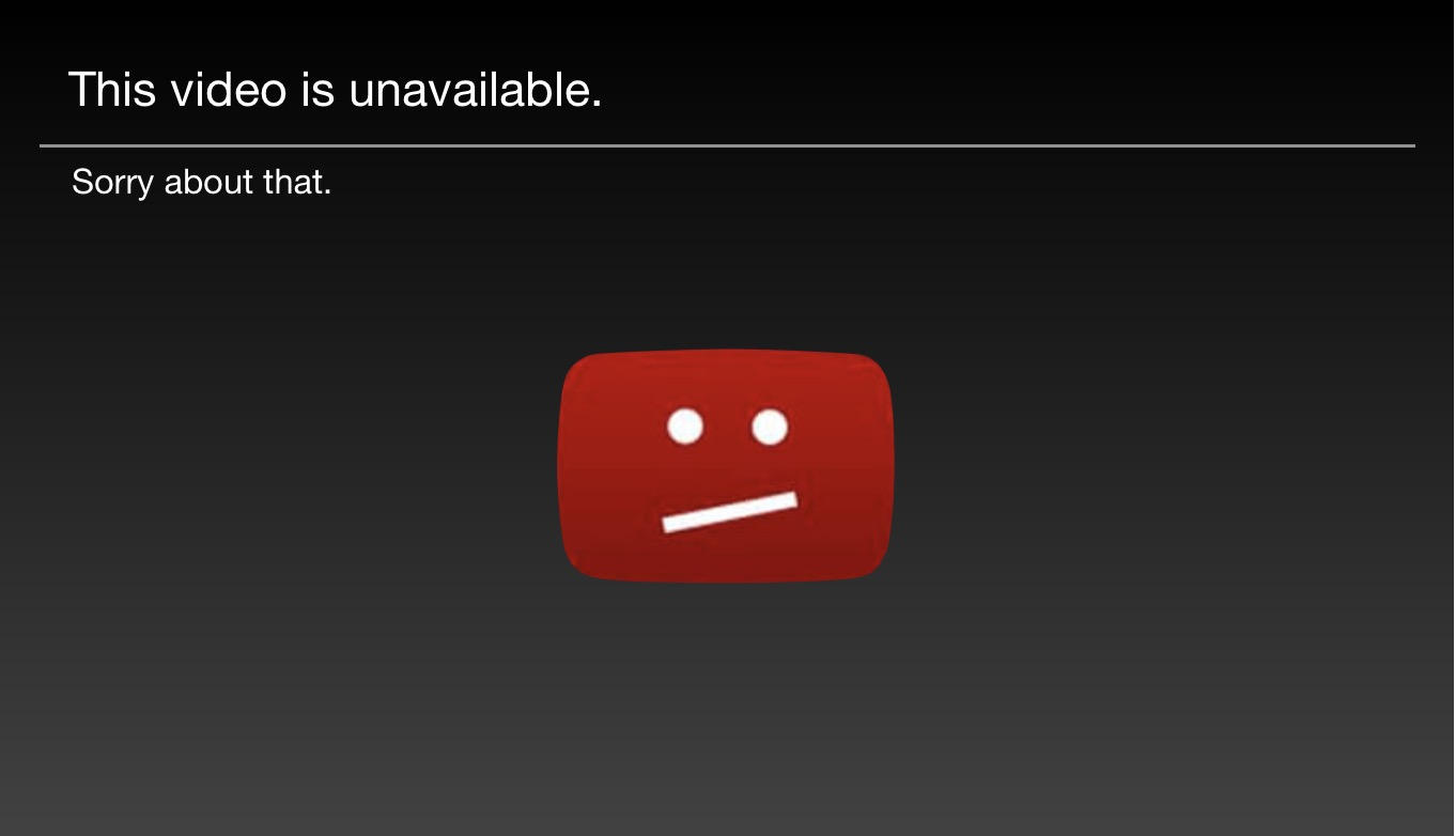 Youtube Lets Some Users Fix Videos Without Changing The Link